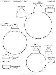 ornament printable templates eliolera