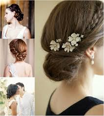 temporary hair extensions for wedding bridal hair with clip in extensions hair wedding