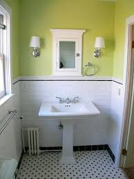 green and white bathroom ideas bathroom tiles in an eye catcher 100 ideas for designs and
