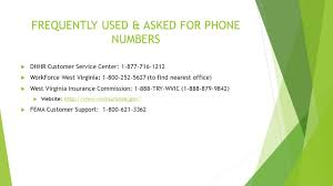fema help desk phone number disaster legal assistance bootc legal aid of west virginia ppt