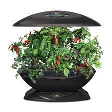 smart hydroponic kitchen garden system in simple methods