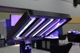 led lights for panorama lights