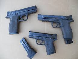 smith and wesson m p 9mm tactical light smith wesson s w m p high capacity tactical pistols for