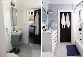 modern traditional bathroom refresh emily henderson