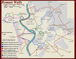 Rose Hills Map Basic Rome City Topography Alritkwrom101basictopo Html