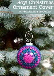 ornaments 25 free crochet patterns rhelena s crochet