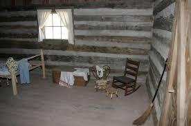 cabin floor log cabin heritage association of frisco inc