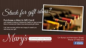 hotel gift card gift voucher s commercial hotel