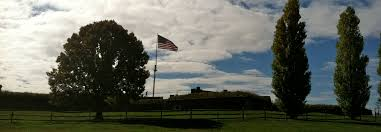 Flag Of Baltimore By The Dawn U0027s Early Light U2026fort Mchenry A Day Away Travel