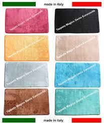tappeto magico prezzo tappeto magico antiscivolo in microfibra 50x65cm shopping novit