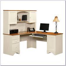 Sauder Computer Desk Walmart Canada by Cheap Corner Computer Desk Canada Court Corner Loft Panel Bunk