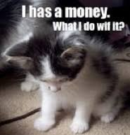 I Can Has Cheezburger Meme - i can has funding cheezburger raises 30m for lolcats fail blog