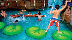 best indoor water parks near new york city for families mommy