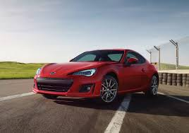 subaru red 2018 subaru brz release date set priced at us 25 595 for 2 0 premium