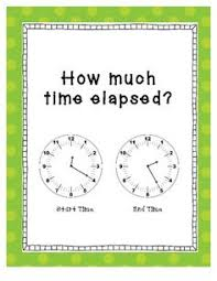 pictures 4th grade elapsed time games best games resource