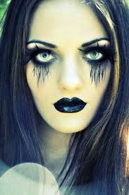 halloween guide 2013 20 awesomely scary makeup ideas for women