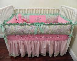Custom Crib Bedding For Boys Babies Custom Baby Bedding