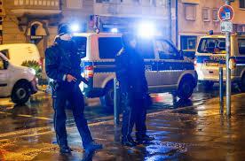 einbrüche dortmund kriminalität weniger einbrüche mehr gewalt gegen polizisten