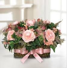 s day floral arrangements pretty floral arrangements pink s day flower arrangement
