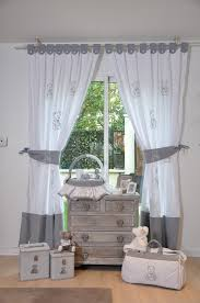 Rideau Chambre Fille by
