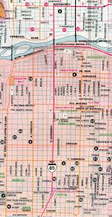 Oaxaca Mexico Map Mexico Maps Perry Castañeda Map Collection Ut Library Online