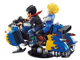 android 17 and 18 z desktop real mccoy 04 android 17 18 bigbadtoystore