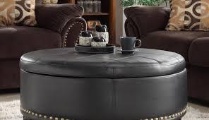 storage ottoman design