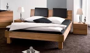 Bedroom King Size Bed Frame Modern Bedroom Furniture Rustic Wood