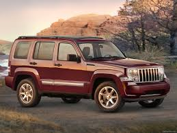 jeep comanche pictures posters news jeep liberty 2008 pictures information u0026 specs