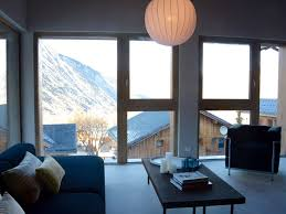 3 apartments and luxurious design of the 3 valleys 1484710