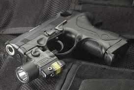 Streamlight Tlr 4 Compact Rail Mounted Tactical Light With Laser