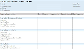 engineering inspection report template free construction project management templates in excel