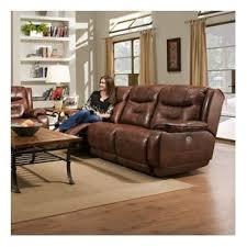 Triple Recliner Sofa by Pulaski Leather Reclining Sofa Wayfair