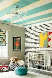cool chevron crib bedding in nursery contemporary with best cream