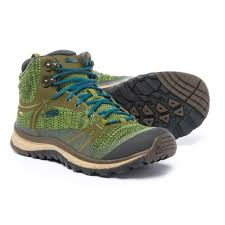 womens keen hiking boots size 11 keen terradora mid hiking boots for save 57