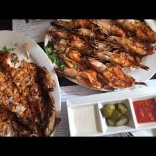cuisine bu bu tafish dubai jumeirah restaurant reviews photos