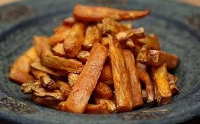 cuisiner patate douce poele cuisiner la patate douce conseils et recettes iterroir