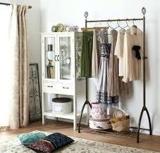 wardrobes rolling cedar wardrobe closet rolling closet rack
