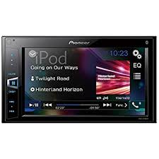 amazon com phase linear uv8 multimedia receiver with 7 inch touch
