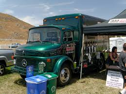cc global 1959 95 mercedes l series trucks