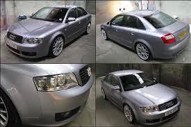 audi b6 kit 2004 audi a4 gray s line modifications blackout trim buscar con