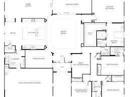 single 5 bedroom house plans innovation 8 5 bedroom house plans one 653725 homeca