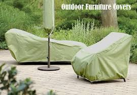 Outdoors Furniture Covers by What You Must Know About Outdoor Furniture Covers