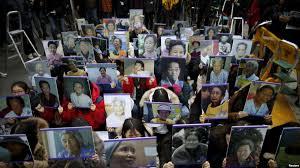 Comfort Women In Philippines Comfort Women Film Offers Painful Testimony To Wartime Atrocities
