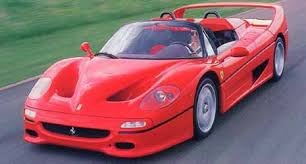 f50 gt specs f50 pictures and specifications
