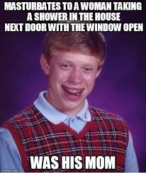 Open House Meme - showing my true colors as a southern indiana boy meme guy