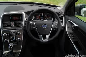 volvo xc60 2015 interior test drive review volvo xc60 t6 lowyat net cars