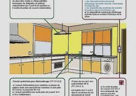 norme nfc 15 100 cuisine cuisine beton cire bois vos idées de design d intérieur