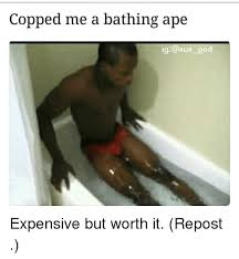 Ape Meme - copped me a bathing ape lg asus go expensive but worth it repost