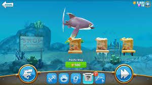 hungry shark map hungry shark tips tricks and cheats android central